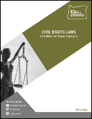 Civil Rights Laws cover