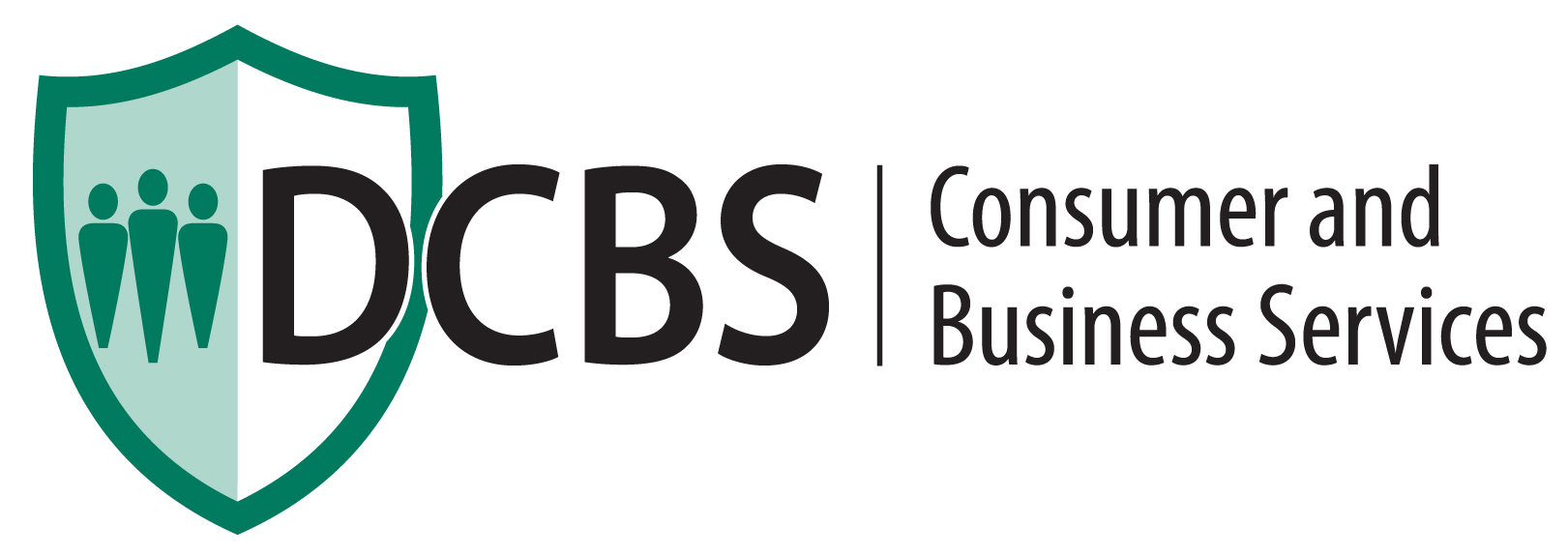 Department of Consumer and Business Services logo