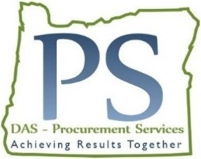 DAS Procurement Services logo
