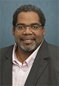 Terrence Woods, interim State Chief Information Officer
