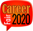 Career Fair 2020 logo