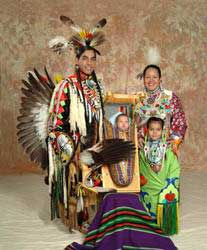 indian american oregon tribes affairs tribal dhs state history government relationship between