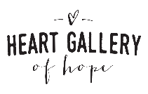 heart gallery of hope