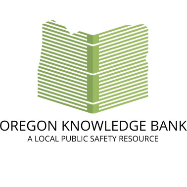 Oregon Knowledge Bank Logo