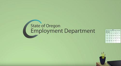 Click to play the video for Cómo presentar un reclamo inicial de los beneficios de desempleo