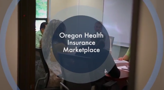 Click to play the video for Trade Act: Oregon Health Insurance Marketplace
