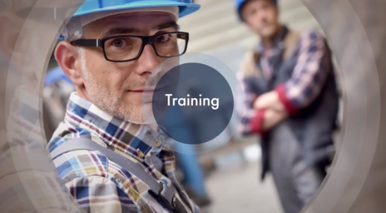 Click to play the video for Trade Act: Training Assistance
