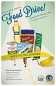 2013 Governor's State Employees Food Drive Poster