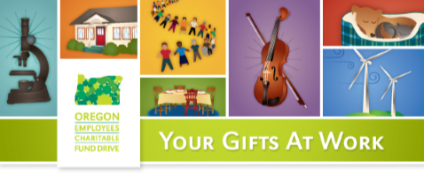 Your Gifts At Work newsletter header
