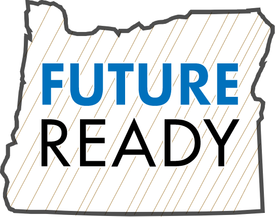 Future Ready Oregon