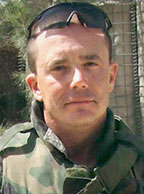United States Army Reserve Staff Sergeant Robert J. Paul