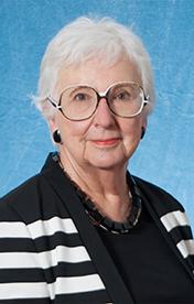 Photo of Betty Duvall