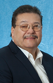 Photo of Ramon Ramirez