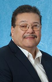 Photo of Ramon Ramirez