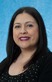 Photo of Carmen Rubio