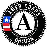 AmeriCorps Oregon logo