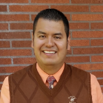 Photo of Jonathan Chavez Baez