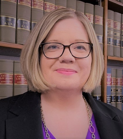 Photo of Ms. Schmidt