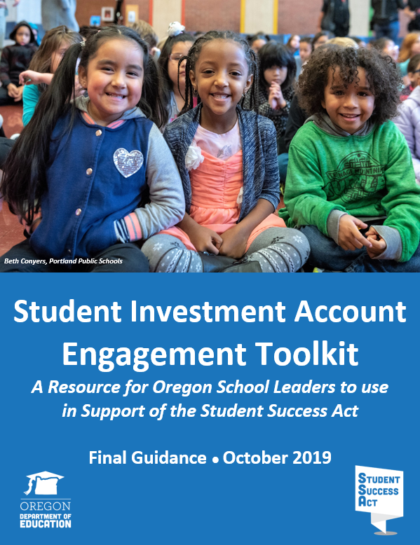 Student Investment Account Engagement Toolkit