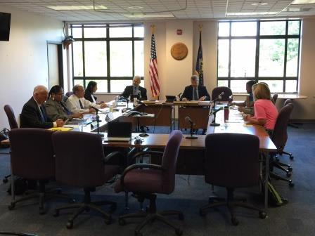 State Board of Education meeting