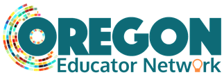 Oregon Educator Network logo that links to the OEN events page