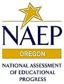 N.A.E.P. Oregon. National Assessment of Educational Progress