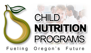 "Child Nutrition Programs ""Fueling Oregon's Future"""
