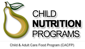 Child Nutrition Programs logo