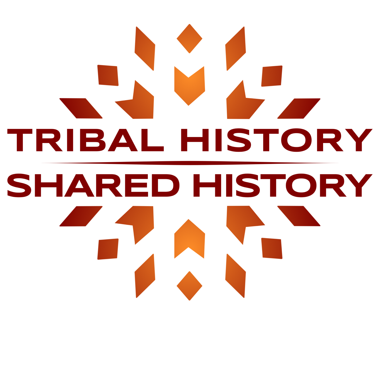 Tribal History Shared History