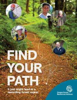 Find Your Path cover image