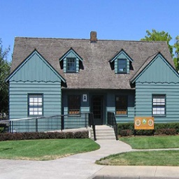 image of forest history center