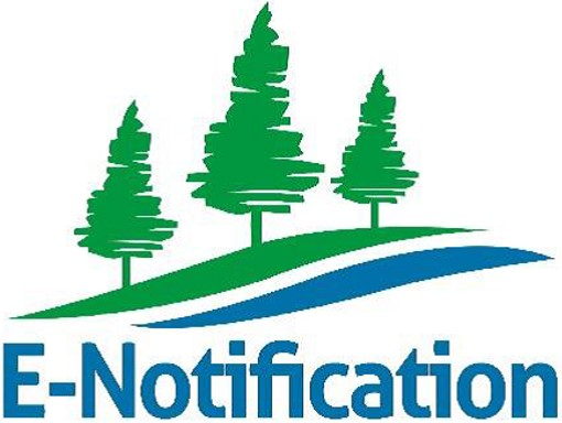 E-Notification icon
