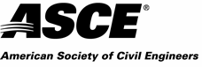 ASCE: American Society of Civil Engineers Logo