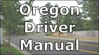 Oregon Driver Manual
