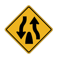 Divided Highway