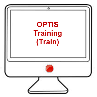 Optis Training Link, click to open.