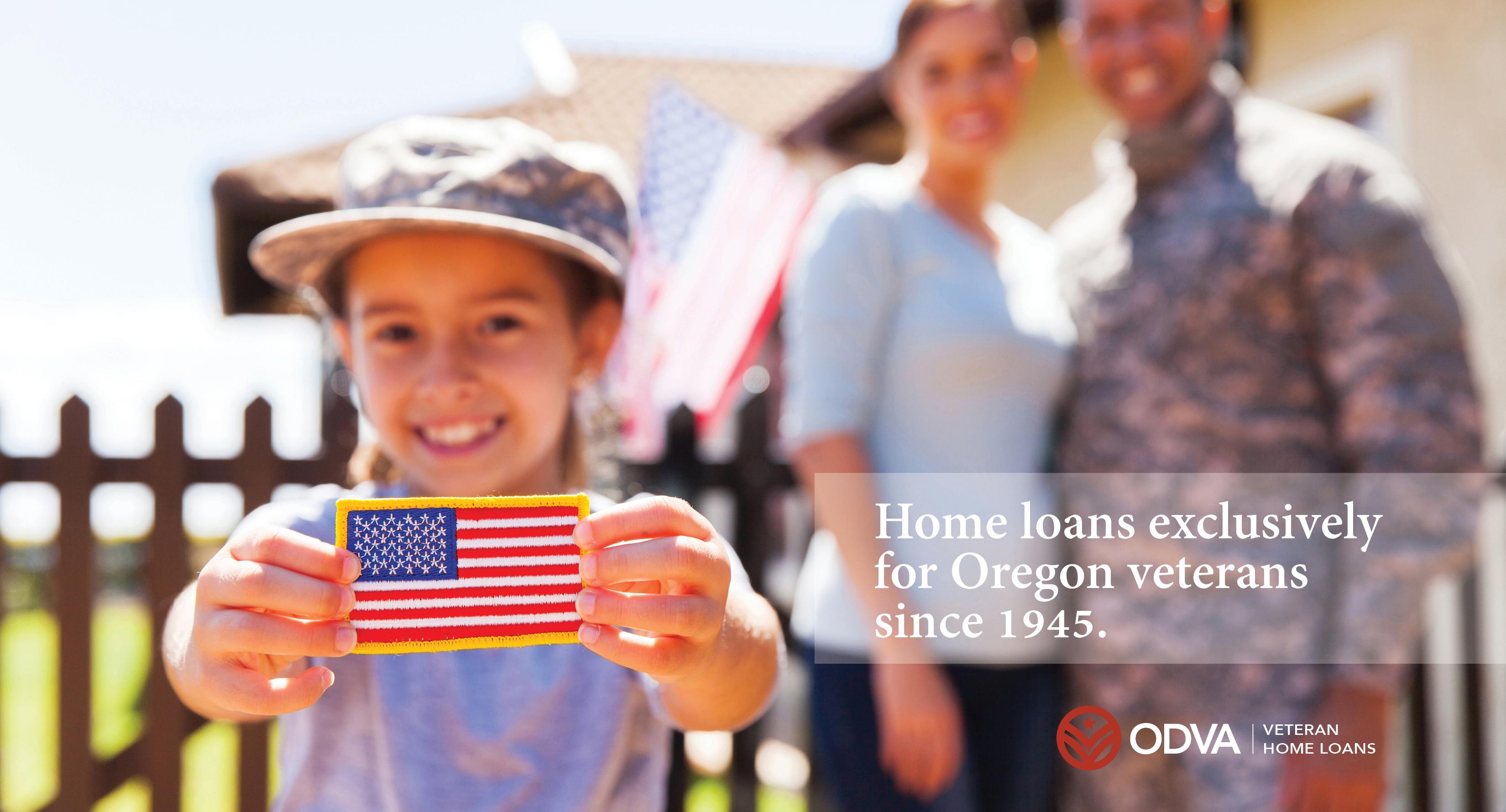 Orvet Home Loans