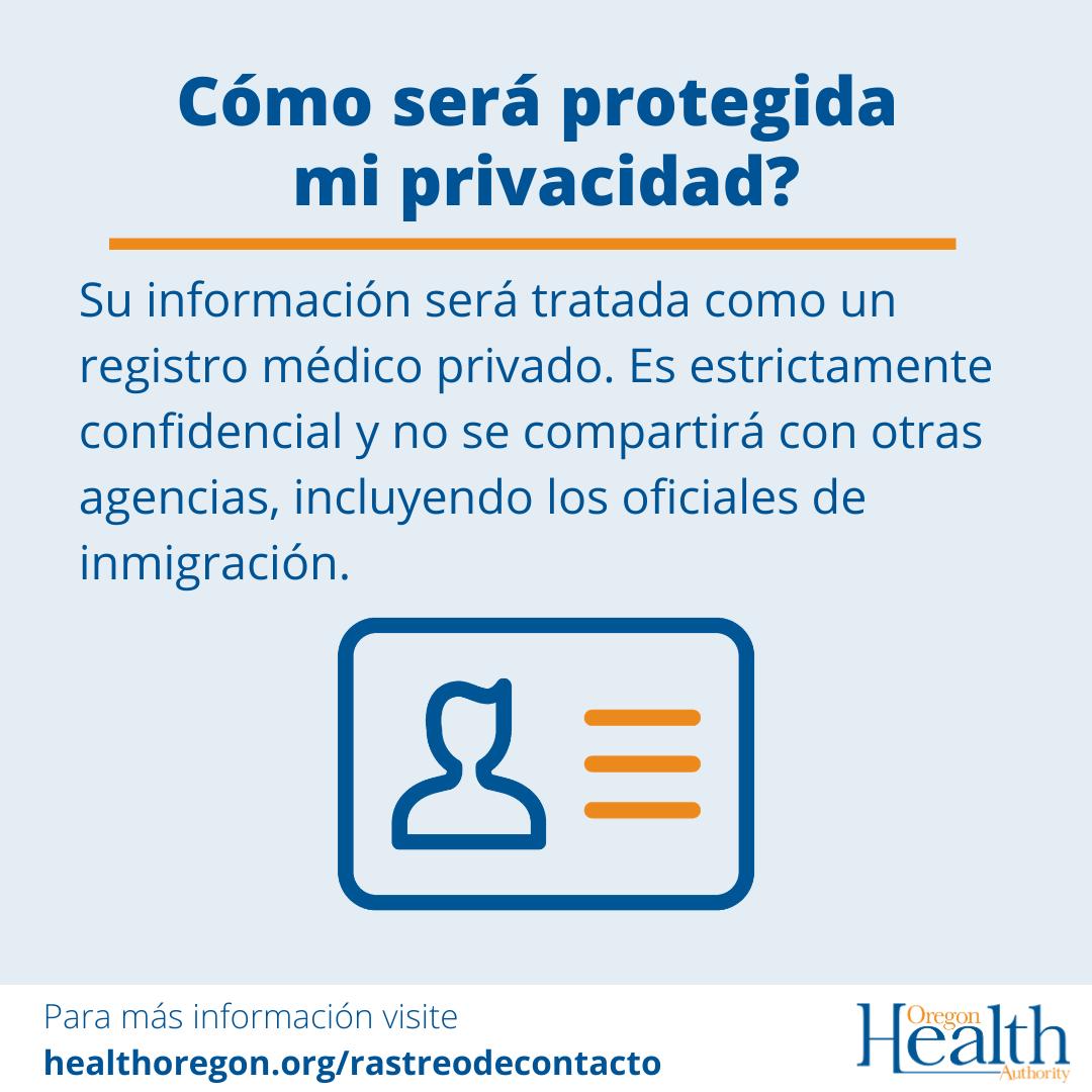 como sera protegida mi privacidad