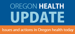 Oregon Health Update