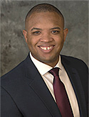 Jeremiah Rigsby, Co-Chair