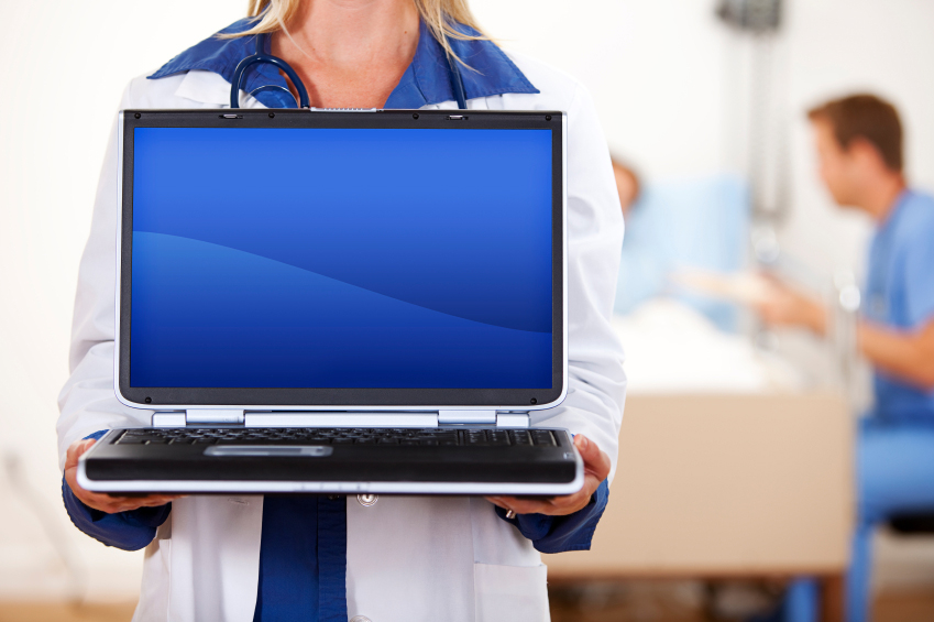 Technology Management Image: Oregon Health Authority : Health Information Technology