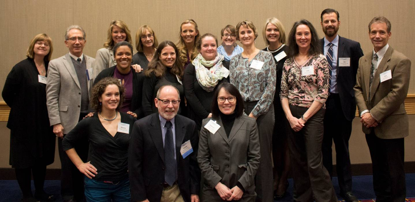 2014-2015 CCI Fellows and Faculty