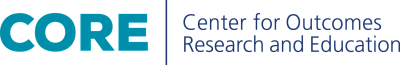 Providence Center for Outcomes Research and Education logo