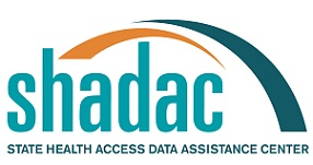 State Health Access Data Assistance Center logo