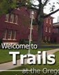 Walk through a video of the Oregon State Hospital Trails building