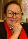 Senator Betsy Johnson