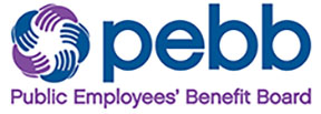 Public Employees' Benefit Board logo