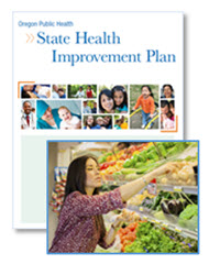 State Health Improvement Plan - Obesity