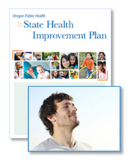 State Heealth Improvement Plan - Tobacco Use