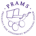 cdc logo for prams